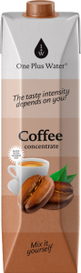 coffeee concentrate